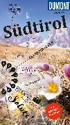 Cover-Bild zu Kuntzke, Reinhard: DuMont direkt Reiseführer Südtirol. 1:270'000
