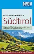 Cover-Bild zu Hauch, Christiane: DuMont Reise-Taschenbuch Reiseführer Südtirol (eBook)