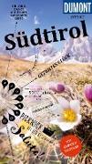Cover-Bild zu Kuntzke, Reinhard: DuMont direkt Reiseführer Südtirol (eBook)