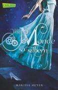 Cover-Bild zu Die Luna-Chroniken 1: Wie Monde so silbern (eBook) von Meyer, Marissa