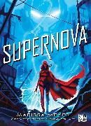 Cover-Bild zu Supernova (eBook) von Meyer, Marissa