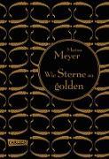 Cover-Bild zu Die Luna-Chroniken 3: Wie Sterne so golden (eBook) von Meyer, Marissa