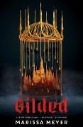 Cover-Bild zu Gilded (eBook) von Meyer, Marissa