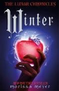 Cover-Bild zu Winter (The Lunar Chronicles Book 4) (eBook) von Meyer, Marissa