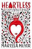 Cover-Bild zu Heartless (eBook) von Meyer, Marissa