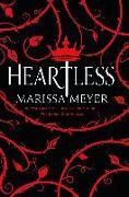 Cover-Bild zu Heartless von Meyer, Marissa