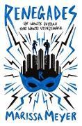 Cover-Bild zu Renegades (eBook) von Meyer, Marissa