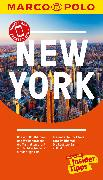 Cover-Bild zu Chevron, Doris: MARCO POLO Reiseführer New York (eBook)
