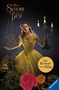 Cover-Bild zu The Walt Disney Company: Disney Die Schöne und das Biest: Der Roman zum Film