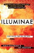 Cover-Bild zu Illuminae (eBook) von Kaufman, Amie
