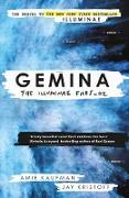 Cover-Bild zu Gemina (eBook) von Kaufman, Amie