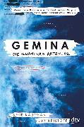 Cover-Bild zu Gemina. Die Illuminae Akten_02 von Kaufman, Amie