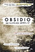 Cover-Bild zu Obsidio. Die Illuminae Akten_03 von Kaufman, Amie