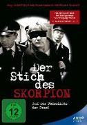 Cover-Bild zu Schmidt, Holger Karsten: Der Stich des Skorpion - Auf der Todesliste der Stasi