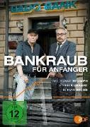 Cover-Bild zu Schmidt, Holger Karsten: Bankraub für Anfänger