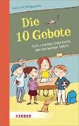 Cover-Bild zu Holthausen, Luise: Die 10 Gebote