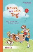 Cover-Bild zu Holthausen, Luise: Heute ist dein Tag!