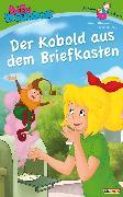 Cover-Bild zu Holthausen, Luise: Bibi Blocksberg - Der Kobold aus dem Briefkasten (eBook)