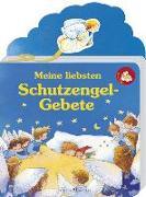 Cover-Bild zu Cratzius, Barbara: Meine liebsten Schutzengel-Gebete