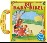 Cover-Bild zu Cratzius, Barbara: Die Baby-Bibel mit Henkel