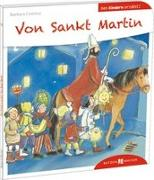 Cover-Bild zu Cratzius, Barbara: Von Sankt Martin den Kindern erzählt