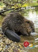 Cover-Bild zu Entdecke die Biber von Meßlinger, Ulrich