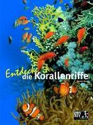 Cover-Bild zu Entdecke die Korallenriffe von Knop, Daniel