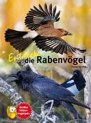 Cover-Bild zu Entdecke die Rabenvögel von Schmidt, Thomas