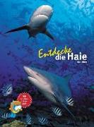Cover-Bild zu Entdecke die Haie von Ritter, Erich