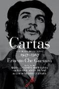 Cover-Bild zu Cartas 1947-1967 (eBook) von Guevara, Ernesto Che