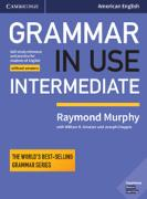 Cover-Bild zu Murphy, Raymond: Grammar in Use Intermediate Student's Book without Answers