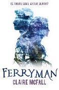 Cover-Bild zu Ferryman (eBook) von Mcfall, Claire