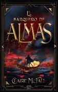 Cover-Bild zu El Barquero de Almas von Mcfall, Claire