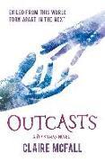 Cover-Bild zu Outcasts von McFall, Claire