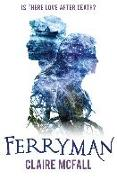 Cover-Bild zu Ferryman von McFall, Claire