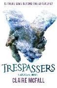 Cover-Bild zu Trespassers (eBook) von Mcfall, Claire