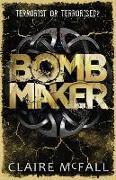 Cover-Bild zu Bombmaker von McFall, Claire