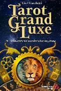 Cover-Bild zu Tarot Grand Luxe von Marchetti, Ciro