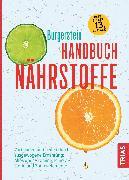Cover-Bild zu Burgerstein, Uli P.: Handbuch Nährstoffe (eBook)