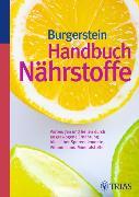 Cover-Bild zu Schurgast, Hugo: Handbuch Nährstoffe (eBook)