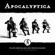 Cover-Bild zu PLAYS METALLICA - A LIVE PERFORMANCE (CD + DVD Video)