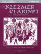 Cover-Bild zu The Klezmer Clarinet