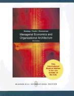 Cover-Bild zu Managerial Economics and Organizational Architecture