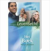 Cover-Bild zu Nieuwe Testament. Levensecht