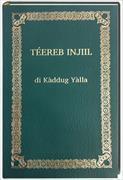 Cover-Bild zu Téereb Injiil - di Kàddug Yàlla