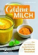 Cover-Bild zu Opitz-Kreher, Karin: Goldene Milch