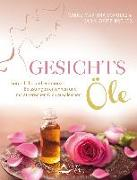 Cover-Bild zu Schultz, Wibke-Martina: Gesichts-Öle (eBook)