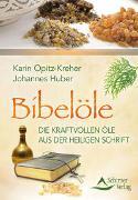 Cover-Bild zu Opitz-Kreher, Karin: Bibelöle