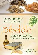 Cover-Bild zu Opitz-Kreher, Karin: Bibelöle (eBook)