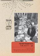 Cover-Bild zu Harald Szeemann - Selected Writings von Szeemann, Harald